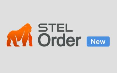 Nueva versión de STEL Order: 3.15.1.
