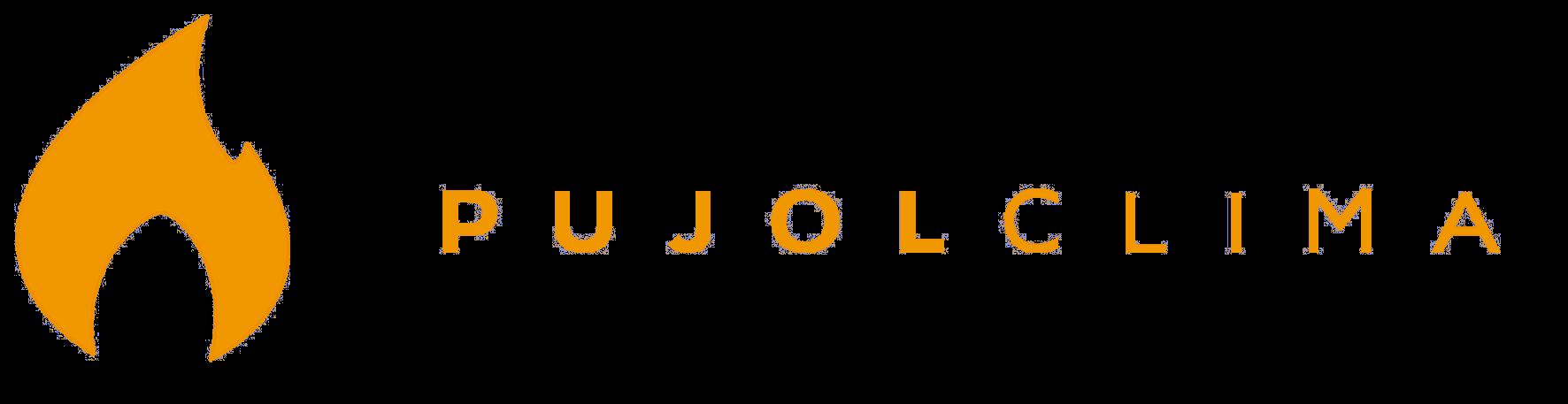 Logo de cliente satisfecho de STEL Order: Pujol Clima